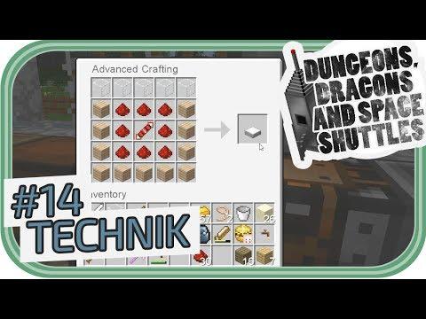 Weiter Richtung Technik - #14 DD&SS - Chigo - Minecraft - Deutsch