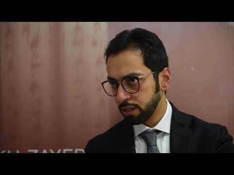 Al Mutawa Al Dhaheri, acting executive director of tourism, Abu Dhabi Tourism & Culture Authority