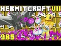 Hermitcraft VII 985 Automated Dragons Breath Farm