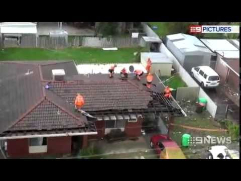 Southwest Storms | 9 News Perth