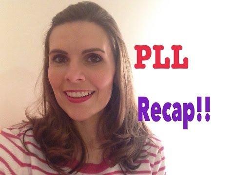 Pretty Little Liars Season 5 Episode 1: Escape from New York Recap/Review