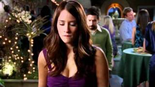 Chuck S4E15 - Morgan says ILY to Alex