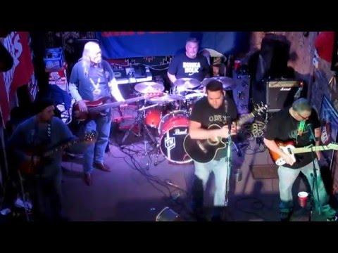 Sean Lamb Band  At Tumbleweed Connection