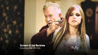Scream of the Banshee- Preview Clip