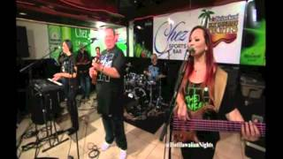 """Born & Raised"" - KAPENA (feat. Kapena DeLima) (Heineken Hot Hawaiian Nights)"