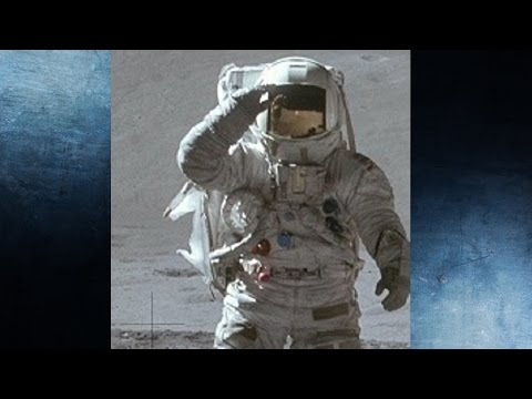 Apollo 15 - Die Puppet Show