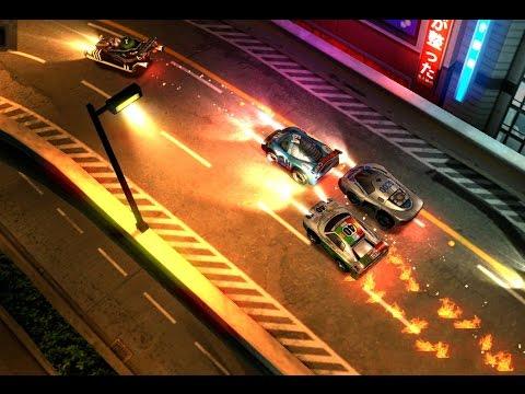 Mini Motor Racing EVO is in the Indie Jam 4 Bundle from Bundle Stars!