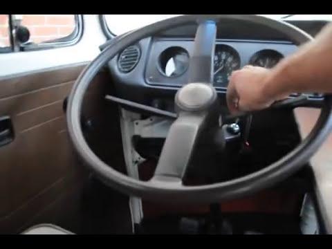 Combi VW 78' Champagne Edition II - Westfalia