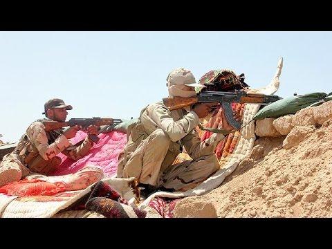 داعش يسيطر على أكبر مدينة مسيحية في العراق