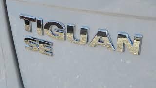 2019 Volkswagen Tiguan Baltimore MD Parkville, MD #O9005530
