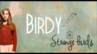 Watch Birdy Strange Birds video