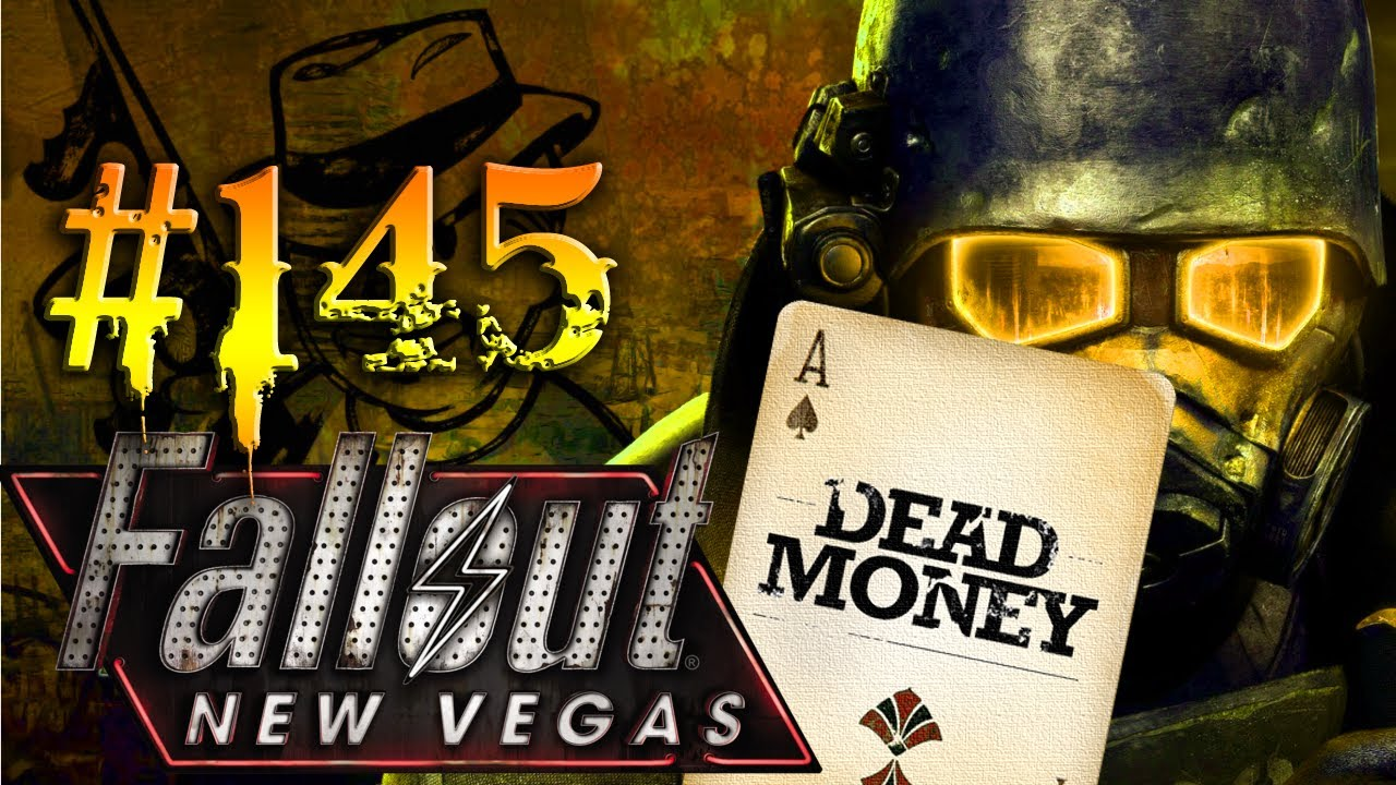 God Dead Money Vegas Dead Money 145