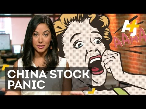 China's Stock Market Crash – Is It Time To Panic?