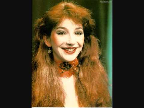 Kate Bush - Sunsi