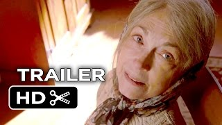 The Visit Official Trailer #1 (2015) - M. Night Shyamalan Horror Movie HD