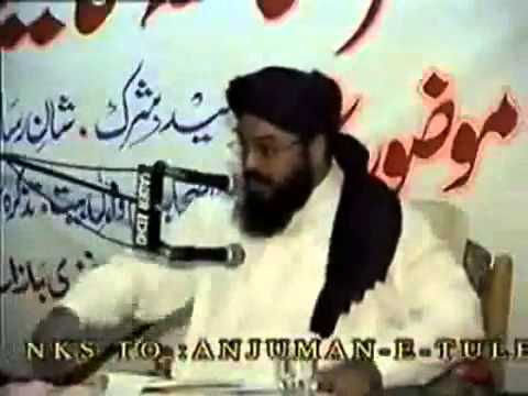 Wahhabi Ibn Taymiyya Insults The Prophet Pbuh video