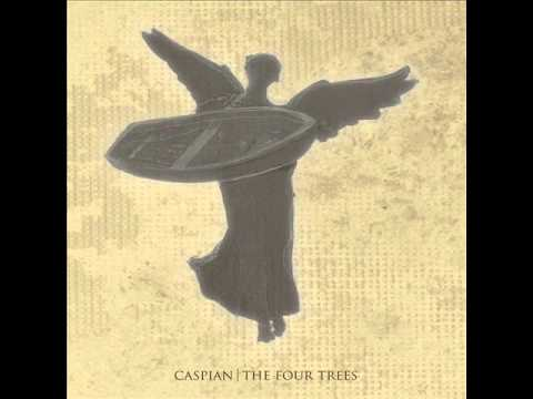 Caspian - The Four Trees [Full Album]