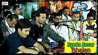 अयोडा अवसर - Ayoda Avsar   Naya Desi Marwadi Bhajan   Vishnaram Suthar   Rajasthani  Sangeeth