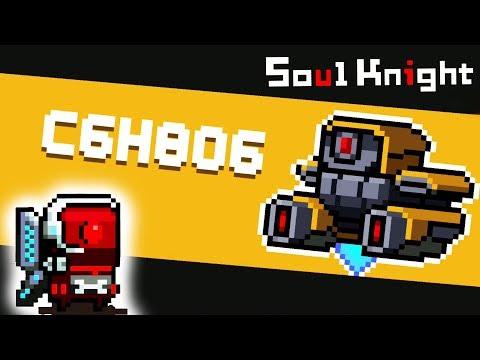 СОУЛ КНАЙТ часть 5 обновление и прохождение игры / Soul Knight Passage game kids летсплей для детей