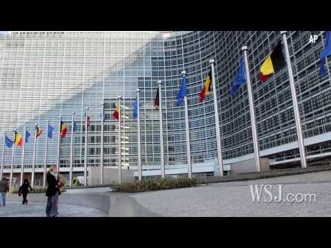 Europe on the Brink -- A WSJ Documentary