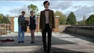 Download Lagu the best scene from the eleventh hour   doctor who Gratis STAFABAND