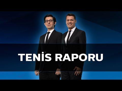 Tenis Raporu - 13 Kasım 2017