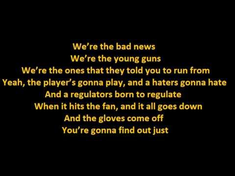 Eric Church - The Outsiders Lyrics