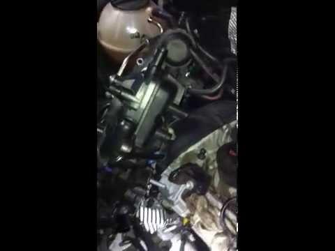 Problema nos bicos injetores do motor 2.0 TSI, Volkswagen Tiguan, Jetta, Fusca, Golf