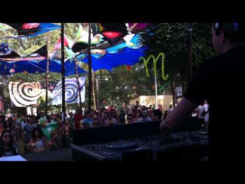 Zaghini  Festival Alternativo do Kranti - F.A.K 2014