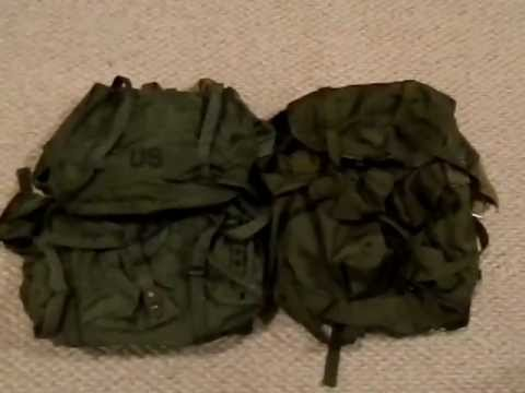 alice pack reviews - medium and large military surplus