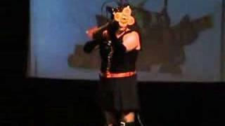 AWA 2007 - #071 Sailor Tin Nyanko