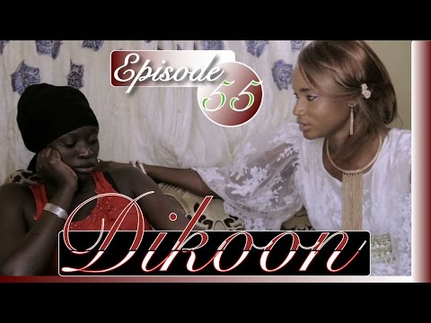 Dikoon episode 55 thumbnail