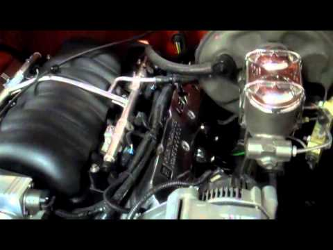 1969 Chevy C10 Shortbed LS Swap Pacesetter Headers