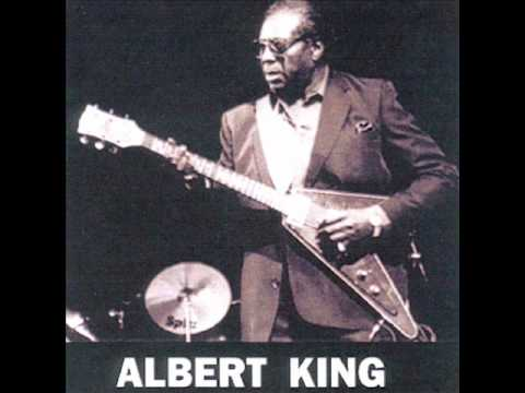 Everybody Wants To Go To Heaven Albert King.wmv