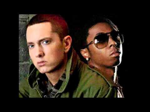 Eminem ft. lil Wayne - No Love MP3