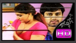 Inbanila: Hareesh and Babilona Fist-look scene   Tamil cinema