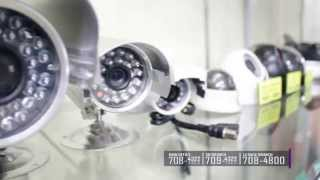 IECC SURVEILLANCE SYSTEMS TVC