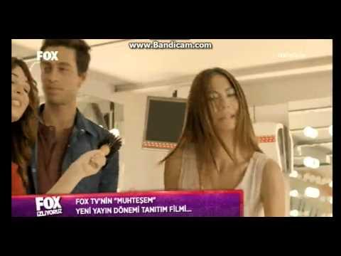 Fox TV Yeni Sezon Tanıtımı