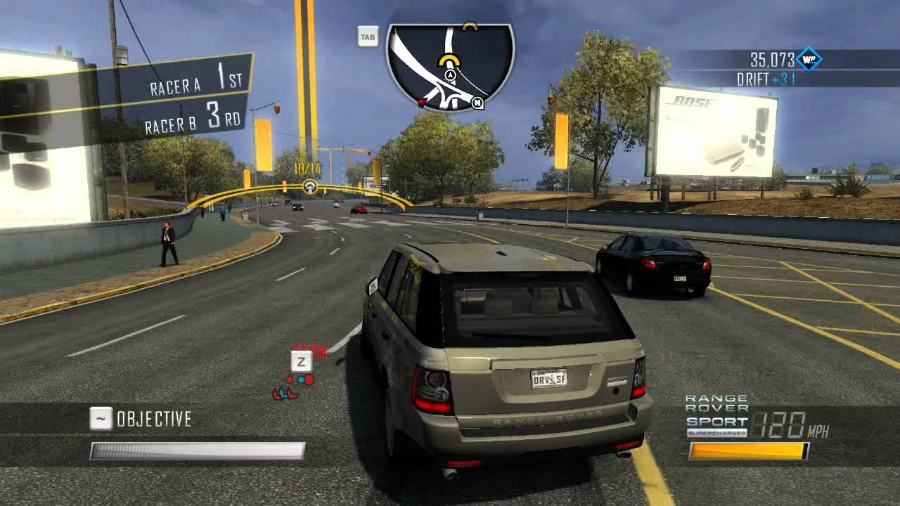Car Driver  Game Download