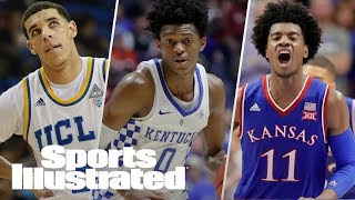 The Crossover's 2017 NBA Draft Show | LIVE | Sports Illustrated