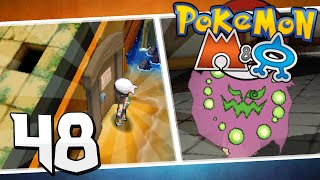 Pokémon Omega Ruby and Alpha Sapphire - Episode 48   Sea Mauville and Spiritomb!
