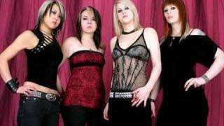 Watch Kittie Last Goodbye video