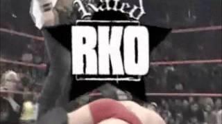 Wwe Rated Rko Theme Chipmunks