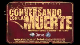 Video Conversando Con La Muerte ft. Ñengo Flow Yomo