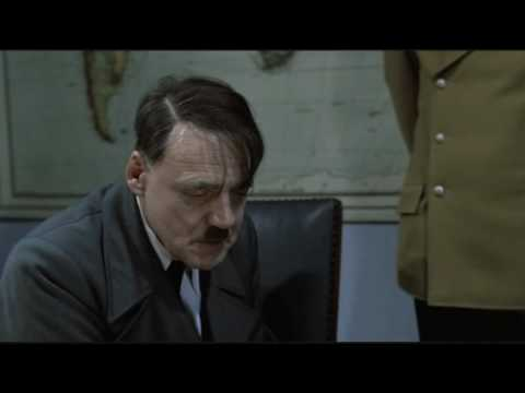 Hitler rants about the PC version of GTA IV I