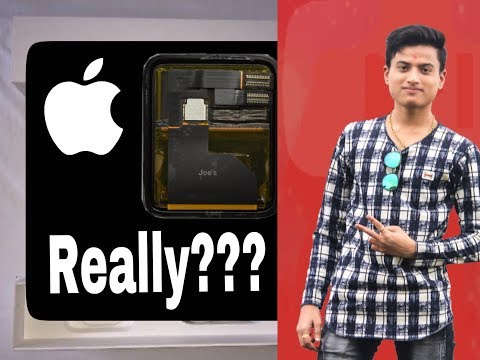 Apple Watch ⌚️ | Series 7000 | Review | Unboxing | Impression |