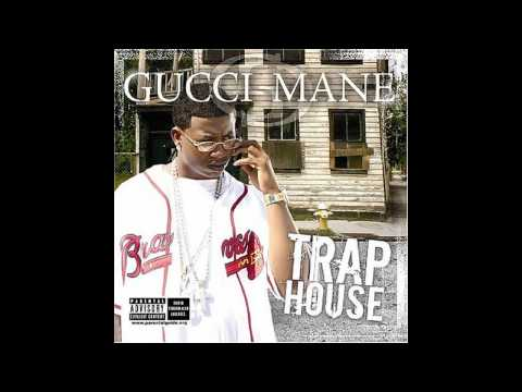 Gucci Mane - Black Tee