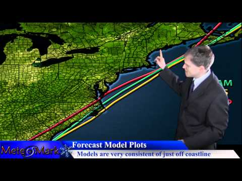 Winter Storm For Northeast East Coast : Jan 22, 2015