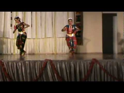 Gunavathie (varuvai Dhurga) 2012 video