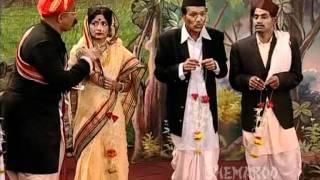 Bhangadi Shivay Purush Nahi - Part 10 Of 14 - Dada Pasalkar - Madhu Gaikwad - Marathi Stag Play